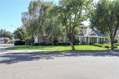 Merced Single Family Home For Sale: 1582 Buena Ventura Drive