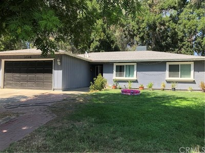 Merced Single Family Home For Sale: 3346 Carson Court