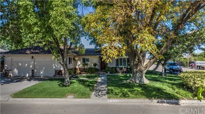 Newman CA Single Family Home For Sale: $369,900