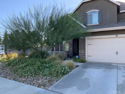 Merced Single Family Home For Sale: 4798 Beckman