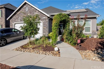 Merced Single Family Home For Sale: 4795 Beckman Way