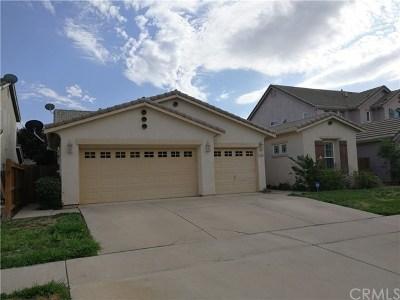Merced Single Family Home For Sale: 1254 Esplanade Drive