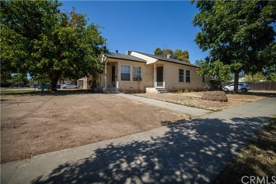 Fresno Multi Family Home For Sale: 1045 E Dakota Avenue