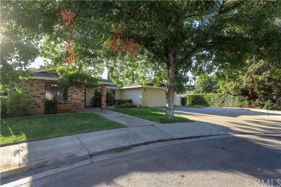 Merced Single Family Home For Sale: 2129 La Paz Court