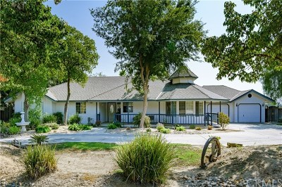 Madera Single Family Home For Sale: 14525 Road 35