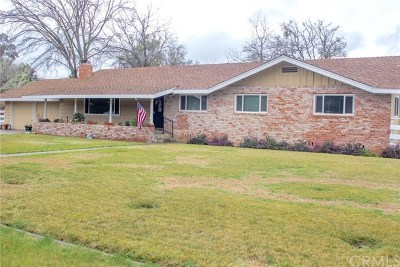 Atwater Single Family Home For Sale: 4580 W State Highway 140