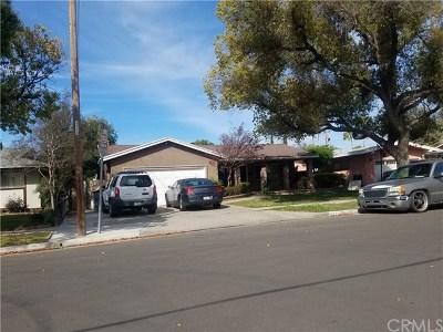 Fresno Single Family Home For Sale: 5275 N 3rd Street