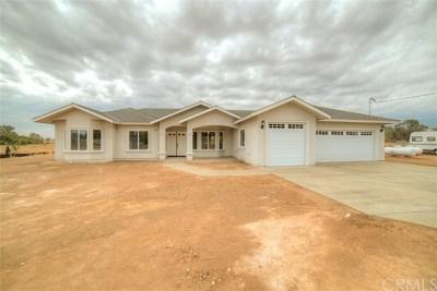 Madera Single Family Home For Sale: 35720 John Albert Drive