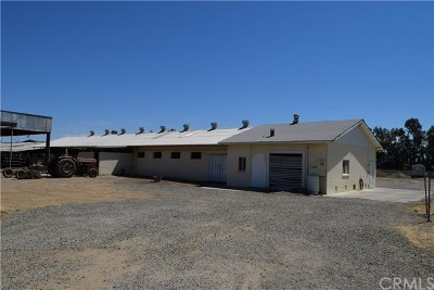 Merced Residential Lots & Land For Sale: Reilly Road