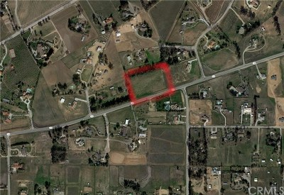 Madera Residential Lots & Land For Sale: Hwy 145