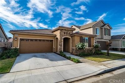 Clovis Single Family Home For Sale: 3448 Sussex Avenue
