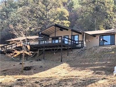 Coarsegold Single Family Home For Sale: 35699 Spanish Oak Lane