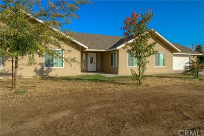 Madera Single Family Home For Sale: 16673 Road 37
