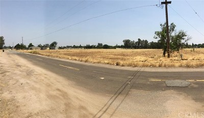 Madera Residential Lots & Land For Sale: Crest Drive