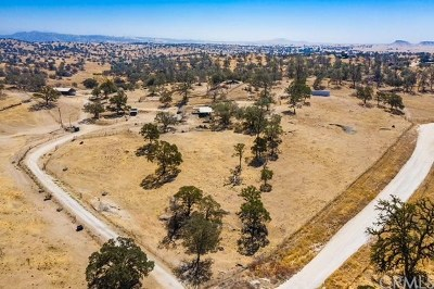 Madera Residential Lots & Land For Sale: Oakwood