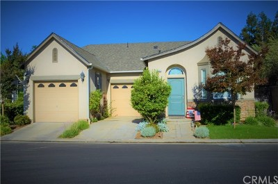 Fresno Single Family Home For Sale: 5395 W King Fisher Lane