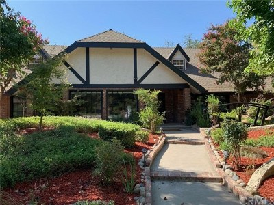Fresno Single Family Home For Sale: 2681 W Sierra Avenue