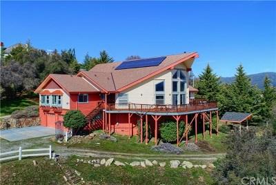 Oakhurst Single Family Home For Sale: 46591 Eastwood Drive N