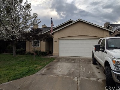 Single Family Home For Sale: 4307 N Carnegie Avenue