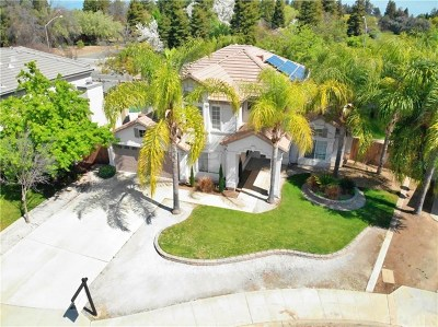 Fresno Single Family Home For Sale: 7278 N Dearing Avenue