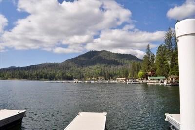 Bass Lake Single Family Home For Sale: 39330 Cedar