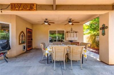 Madera Single Family Home For Sale: 1438 Mandana Way