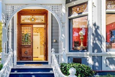 Pacific Grove Single Family Home For Sale: 230 6th Street