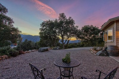 Carmel Valley Single Family Home For Sale: 11 Asoleado Drive