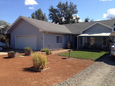 Kelseyville Single Family Home For Sale: 10641 Point Lakeview Road