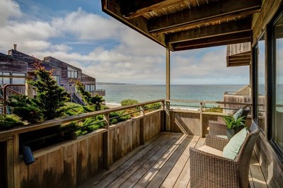 Monterey Condo/Townhouse For Sale: 1 Surf Way #115