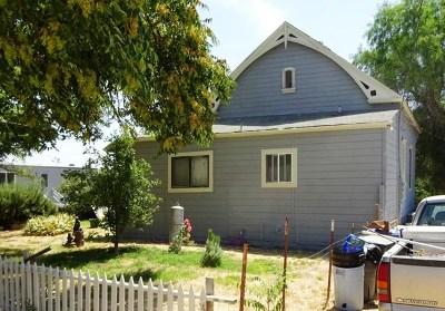 Bradley Single Family Home For Sale: 721223 River Street