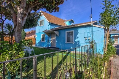 Salinas Multi Family Home For Sale: 715 Meyers Court