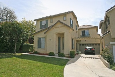 San Jose CA Rental For Rent: $3,500