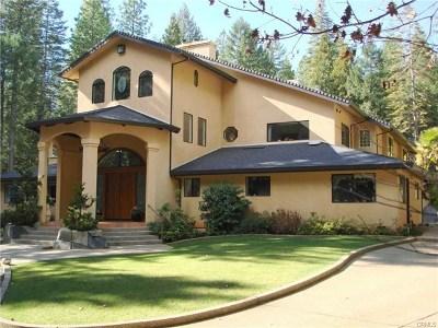 Magalia Single Family Home For Sale: 170 Cassierra Drive