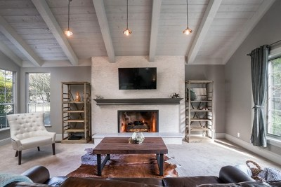 Pebble Beach Single Family Home For Sale: 2931 Madrone Lane