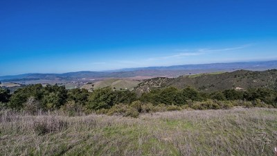 Residential Lots & Land For Sale: 2700 Quinn Canyon Road