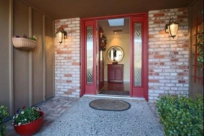 Carmel Valley Single Family Home For Sale: 283 Del Mesa Carmel #283