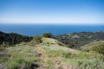 Monterey County Residential Lots & Land For Sale: 8 Coast Ridge Road