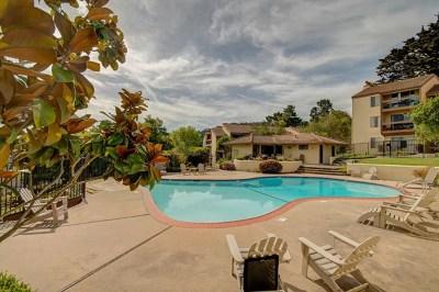 Monterey Condo/Townhouse For Sale: 3306 Golden Oaks Lane