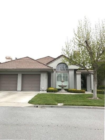Salinas Single Family Home For Sale: 14380 Mountain Quail Road #14380