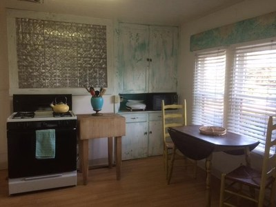 Rental Rented: 805 Wave Street