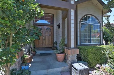 San Jose CA Single Family Home For Sale: $1,349,000