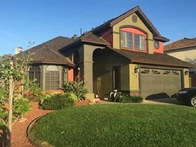 Salinas Single Family Home For Sale: 773 Nacional Court
