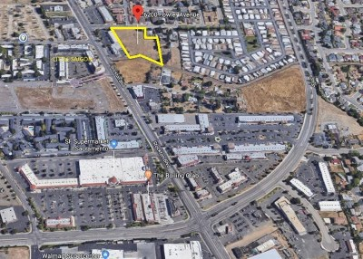 Sacramento Residential Lots & Land For Sale: 6200 Fowler Avenue