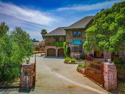 Aptos CA Single Family Home For Sale: $1,650,000