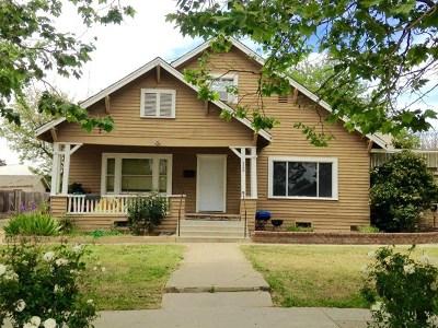 King City Multi Family Home For Sale: 520 Bassett Street