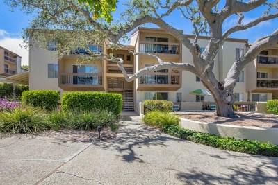 Monterey Condo/Townhouse For Sale: 2107 Golden Oaks Lane