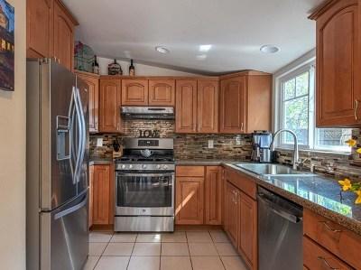 Pacific Grove Single Family Home For Sale: 987 Ransford Avenue