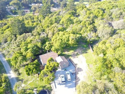 Salinas Single Family Home For Sale: 40 Carlson Road