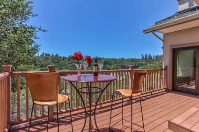 Salinas Single Family Home For Sale: 7167 Langley Court